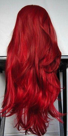 shatush capelli rossi - Google Search