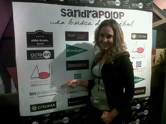 Acústico de Sandra Polop