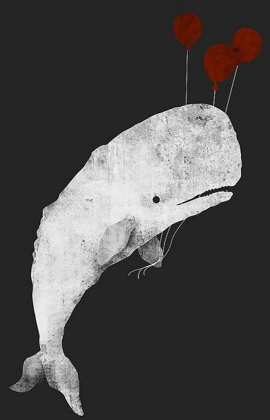 Gelrev Ongbico-I'm very attracted to whales right now