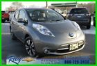 awesome Great 2015 Nissan Leaf S 2015 S Used FWD Hatchback 2018