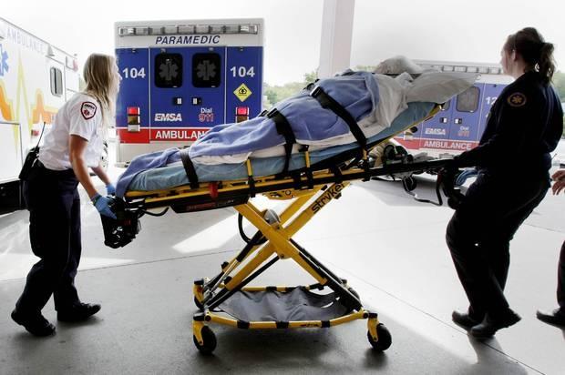 St Francis Hospital South Emergency Room