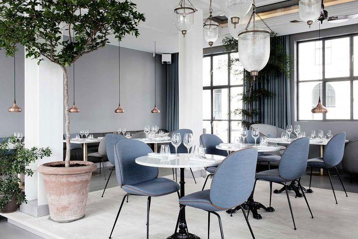 Adresses à Copenhague hôtels restaurants bars musées 6