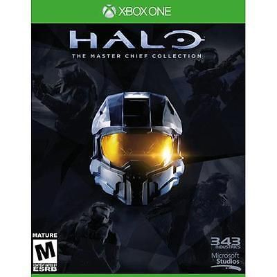 cool Halo The Master Chief Collection Xbox One - Digital Code - Fast Delivery! - For Sale