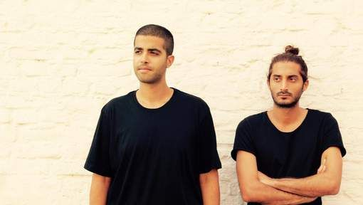 Op Tomorrowland wacht de glorie, maar thuis wacht hen de galg. De Iraanse dj's Blade & Beard worden deze zomer in Boom verwacht, maar het duo draait elektronische muziek wat bij hen verboden is .