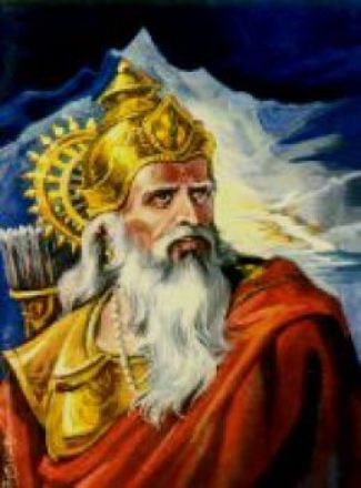 Top 10 characters of Mahabharata - Bhishma Pitamah