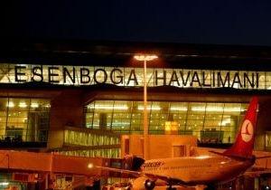 Ankara Esenboğa Havaalimanı Anlık Uçuş Seferlerini sorgulayabilir, ucuz ankara uçak bileti satın alabilirsiniz.