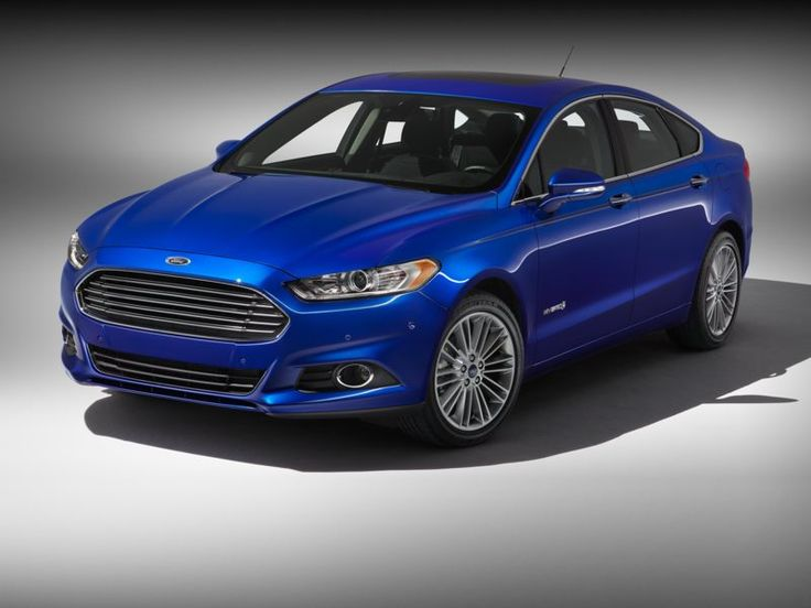 2014 Ford Fusion Hybrid #Ford #Fusion #Rvinyl =========================== http://www.rvinyl.com/Ford-Accessories.html