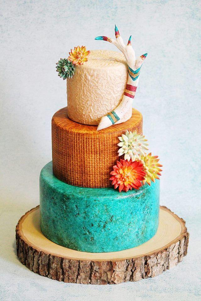 36 Best Wedding Cakes