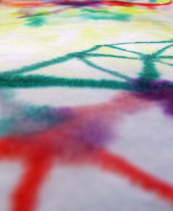 For kindergartens,Colour straw inspired by Rudolf Steiner.