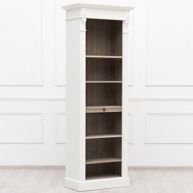 LAURENCE COLLECTION книжный шкаф - Книжные шкафы, витрины, библиотеки - Гостиная…