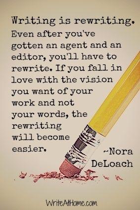 The Unnecessary Shame Writers Feel When Getting Feedback   @Jody Hedlund   #writing #editing