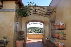 Picture perfect Castello Di Monte