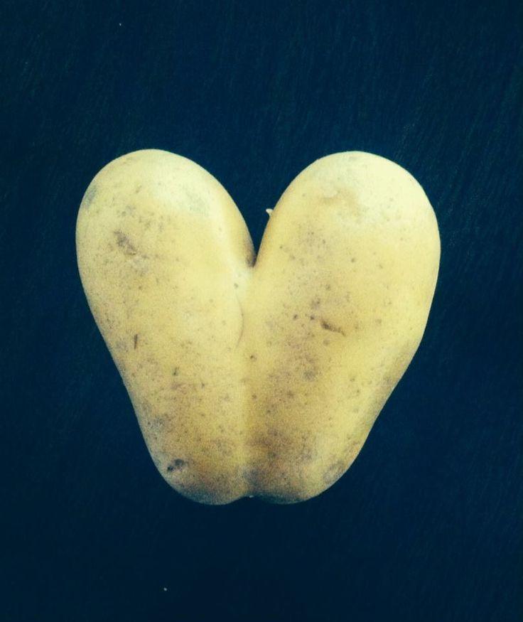 lubię ziemniaki