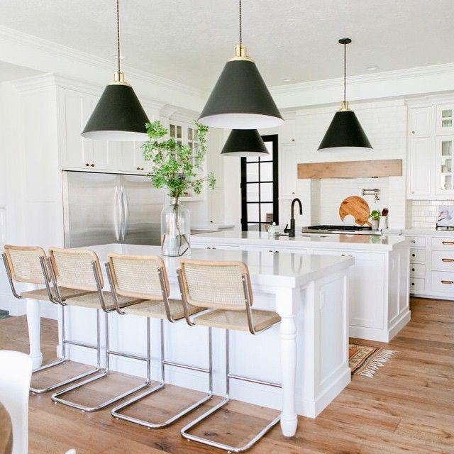 Modern Farmhouse Kitchen Design: 78 Best Images About Modern Farmhouse On Pinterest