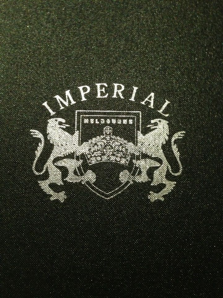 Imperial Hotel in Melbourne: It's open 24 hours a day and will be showing every game! They'll be serving 4 x Budweisers for $20  breakfast from 6am every game day. It's right in Melbourne's CBD (the sporting capital of Australia) and close to all forms of public transport from @Matt Valk Chuah Melbourne Venue Company. Find more best places to watch the World Cup in Australia: http://pin.it/7HWwkkH