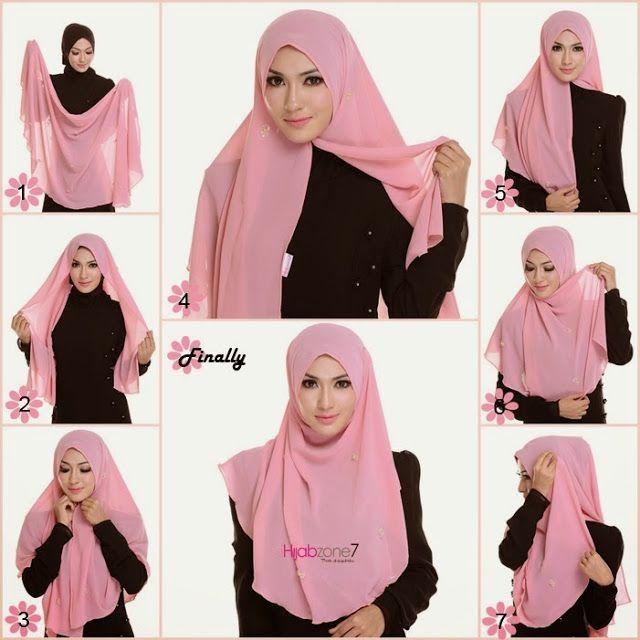 Tutorial Shawl Panjang Google Search Tutorial Hijab Pashmina Inspirasi Fashion Hijab Jilbab Cantik