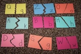 alphabet puzzle: Abc Puzzles, Education Activities, Children Learning, Kids Stuff, Kindergarten Classroom, Alphabet Puzzles, Regular Readers, Alphabet Fun, Learning Activities
