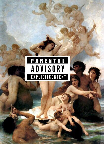 parental advisory wallpaper - Buscar con Google