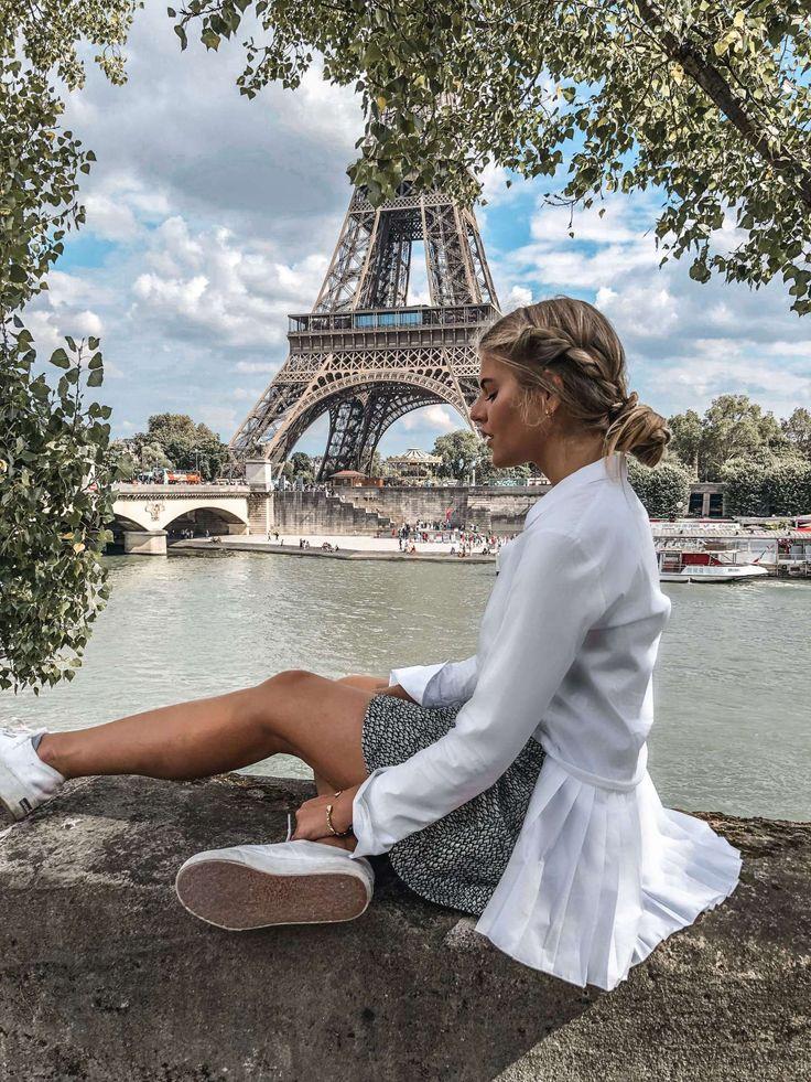 Die 10 schönsten Fotolocations in Paris – Niki