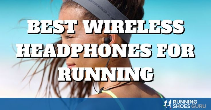 Wired headphones seem to be on their way out. Check out our selection of the best wireless (bluetooth) headsets for runners