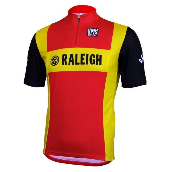 TI Raleigh Retro Jersey
