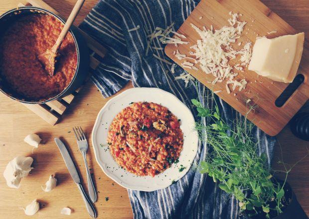 En klassisk risotto kan vara fantastiskt god. Här får du ett recept med linser istället för ris vilket gör den till en riktig fibrer- och näringsbomb! Det allra viktigaste att tänka på när du köper mu