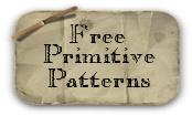 free primitive wood patterns