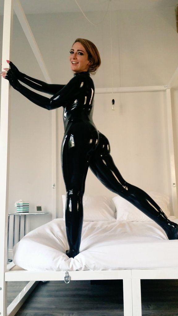 black latex rubber porn - Rubber Life : Photo