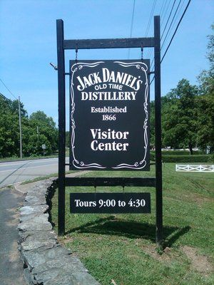 Jack Daniel's Distillery Tour! In Lynchburg about 1hr 20mins south of Nashville @Dre Vazquez Maybe we can go take a tour?  Jack Daniel's Distillery, 280 Lynchburg Highway, Lynchburg, TN 37352