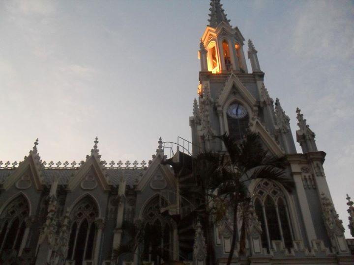 La Ermita -Cali