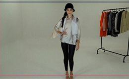 Stylist cria cinco looks diferentes com uma calça legging preta.