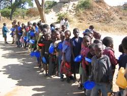 Volunteer in Zambia for Mothers Without Borders! I'm doing this next year, yayayayayayayay(: