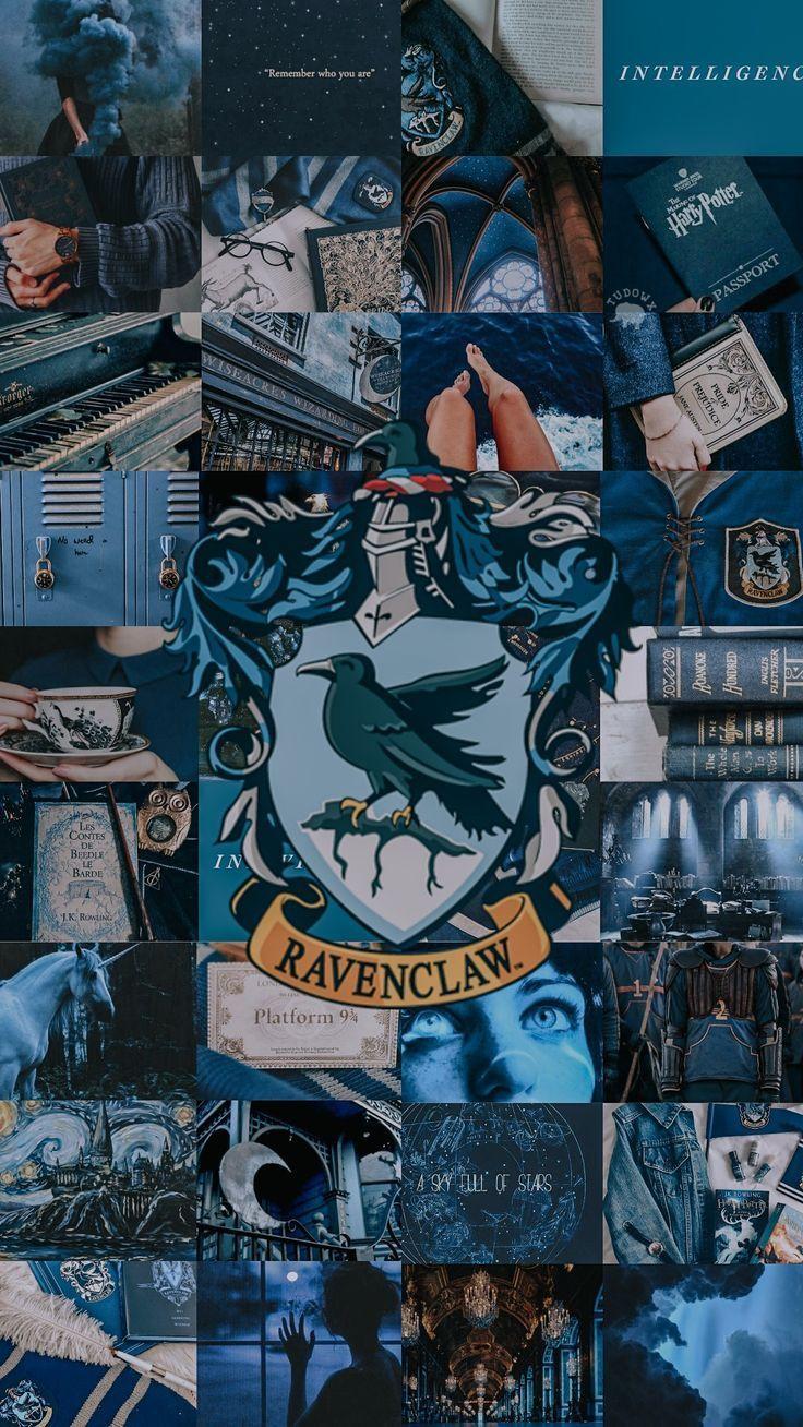 ravenclaw wallpaper ravenclaw wallpaper rabenklaue