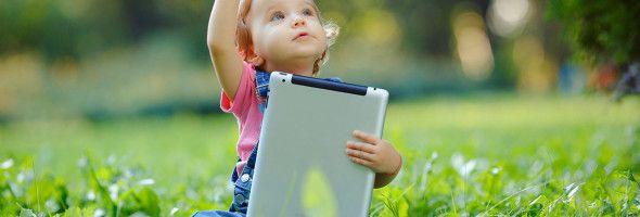 Steve Jobs ei antanut lastensa käyttää iPadia. Kun olet nähnyt tämän, ymmärrät miksi. Ehkäpä minunkin pitäisi olla tarkempi..