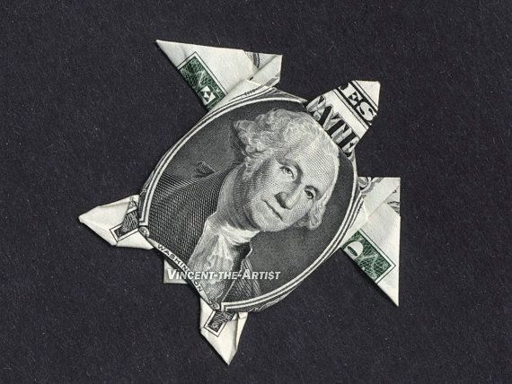 1000+ ideas about Money Origami on Pinterest | Dollar Origami ...