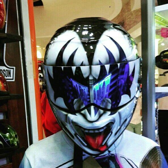 Best Helmets Images On Pinterest Custom Helmets Bike