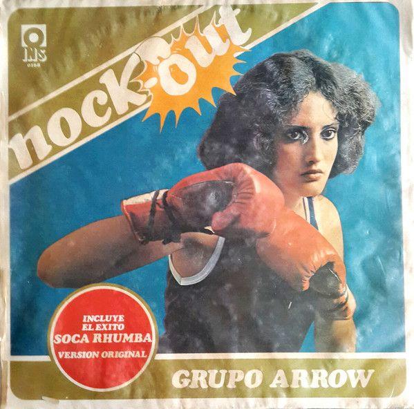 Grupo Arrow* - Nockout (Vinyl, LP, Album) at Discogs
