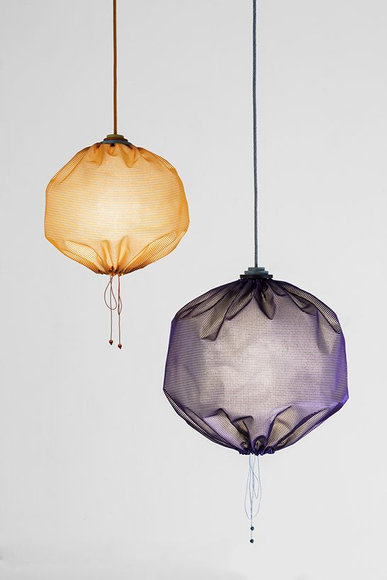 Soft Lamps: Lighting Trend