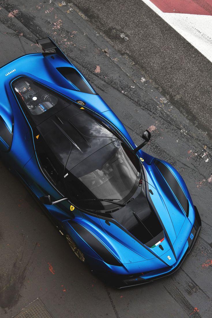 Ferrari FXXK                                                                                                                                                                                 More