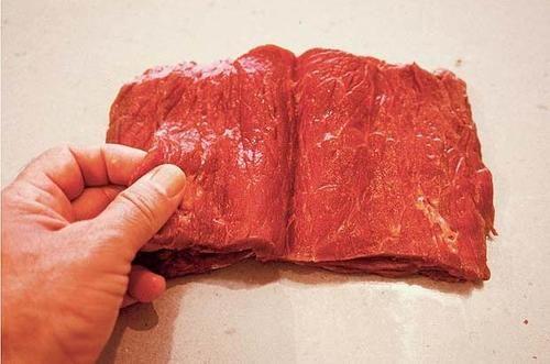 Artur Barrio Livro de Carne 1978
