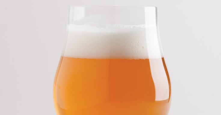 """Belgian Golden Strong Ale Recipe: Heaven in a glass…light in body, spicy flavor and nose, with a nice clean finish. But still a """"devil"""" of a beer."""