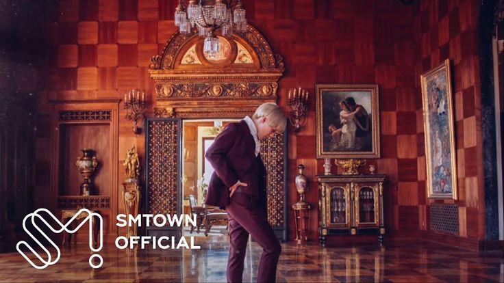 Taemin (태민) - Press Your Number (Performance Video Ver 2)