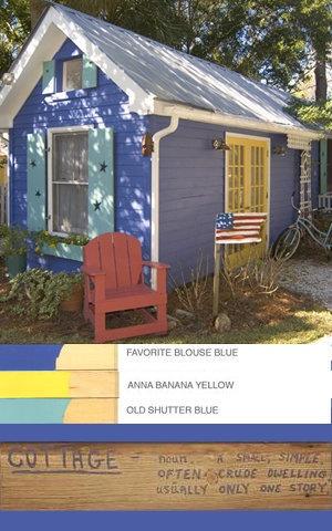 70 best Beach Home Exterior paint colors images on Pinterest