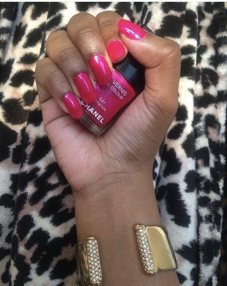 Barbie pink it is! 💖 #541