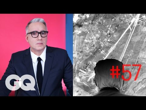 (79) The Media Fell for Trump's Syria Stunt | The Resistance with Keith Olbermann | GQ - YouTube