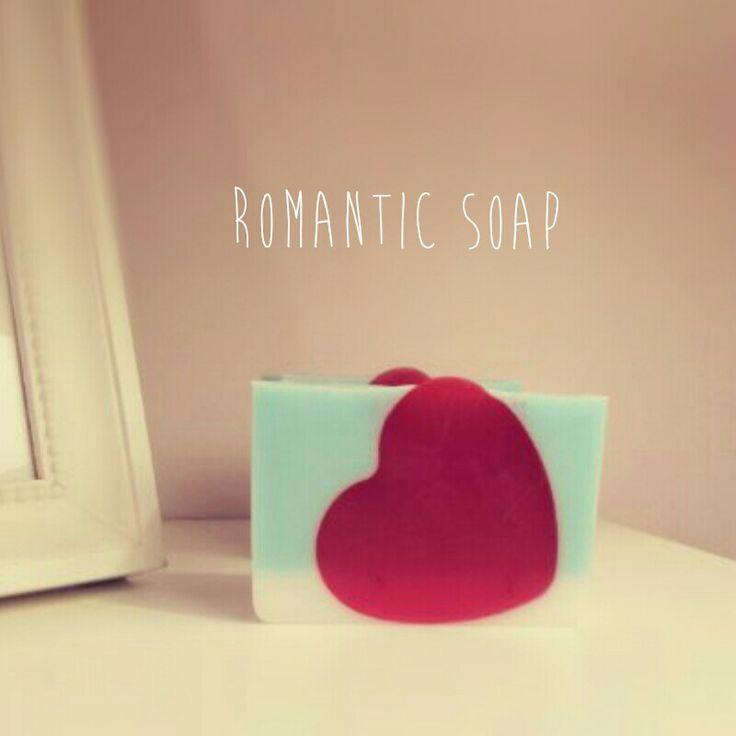 Romantic soap byAst Products