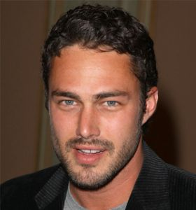 """Taylor Kinney ~ going to be in new TV series """"Chicago Fire"""""""