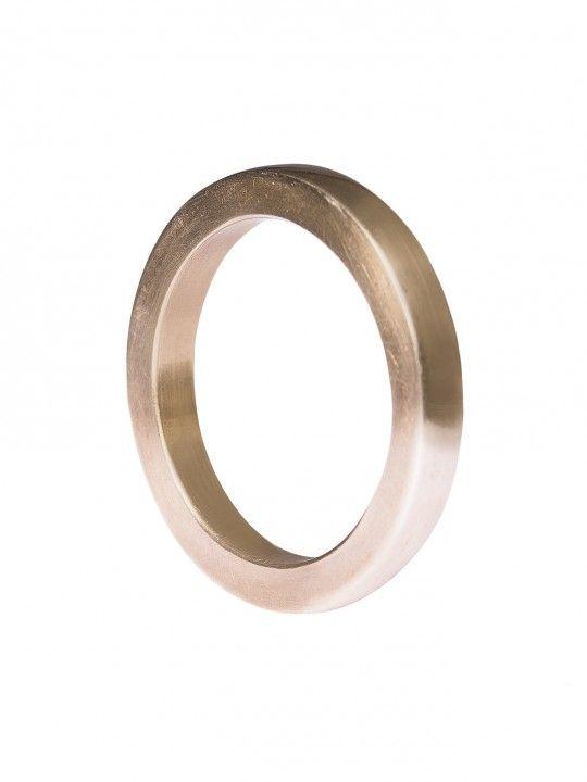 HIMLA Vasa Napkin Ring.   #himla_ab #himla #napkin #ring #napkinring #table #family #dinner #sweden #brand #table #vasa #detail #details #interior