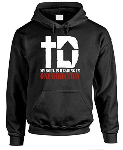 LSA APPAREL - SOUL IN ONE DIRECTION - Pullover Hoodie, Price: $31.99 http://astore.amazon.com/1dstore-20/detail/B00NH3JUQC