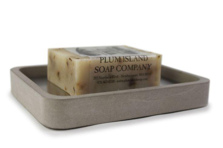 Soap Dish Gift Set | The Block Shop